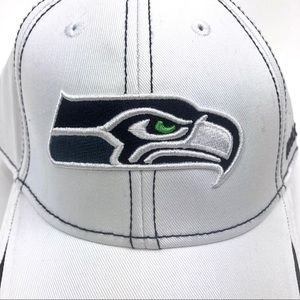 Reebok Accessories - Reebok NFL Onfield Seattle Seahawks Cap